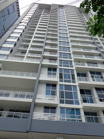 Miro – Apartamento de 3 Habitaciones en El Cangrejo