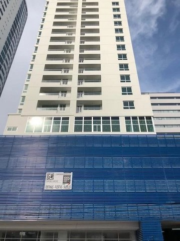 Roma Tower, Venta de Apartamento a Estrenar en San Francisco