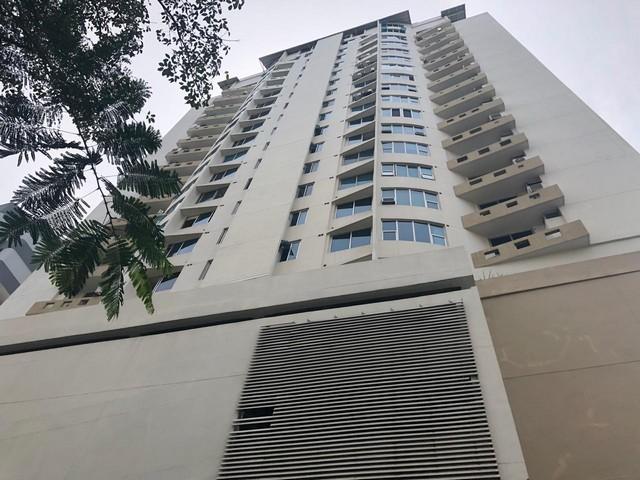 Torre del Parque, Bello Apartamento en Alquiler en Paitilla