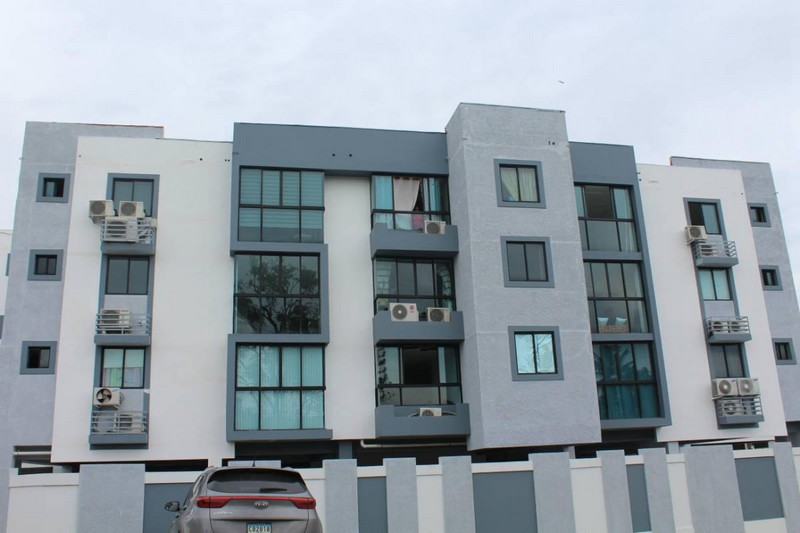 Vista Club, Apartamento en Betania