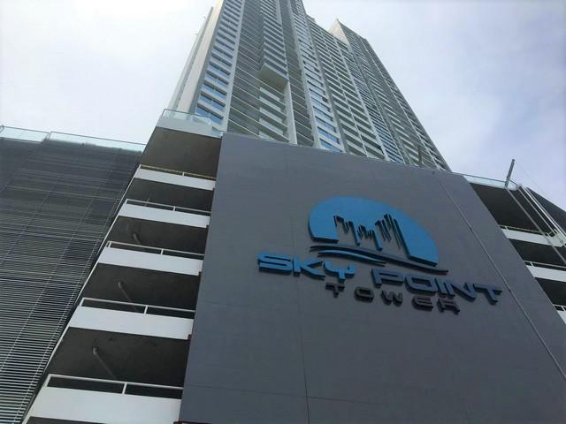 Sky Point, Lindo Apartamento en Alquiler con Linea Blanca de Calidad