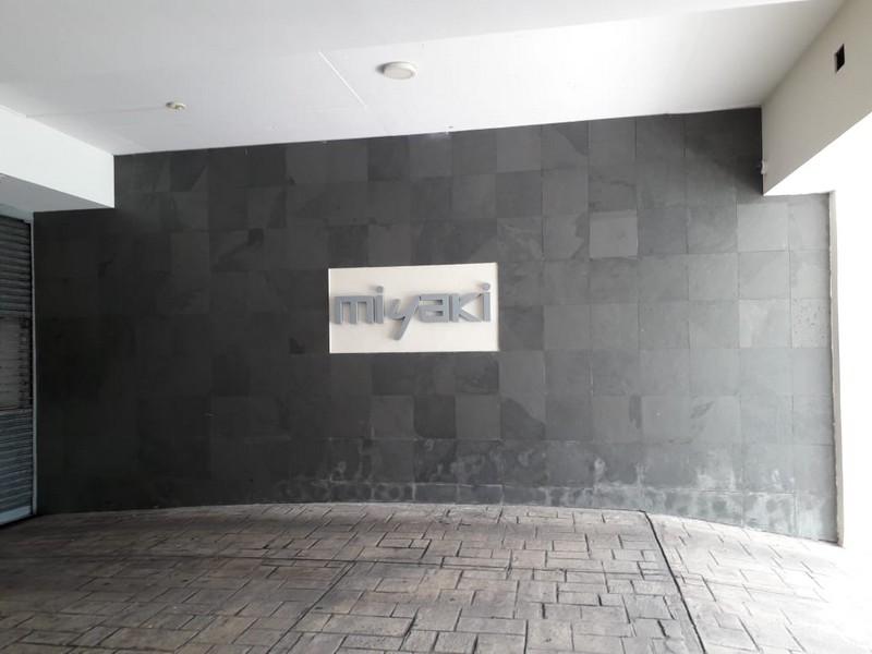 Miyaki, Amoblado en el Corazón de la Ciudad