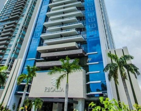 Regalia, Bello Apartamento en Alquiler en Costa del Este