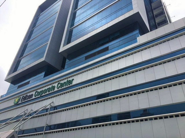 Oficina en Edison Corporate Center, 60 m² en Alquiler