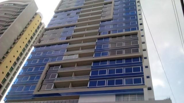 Marbella 47, Bello y Amplio Apartamento