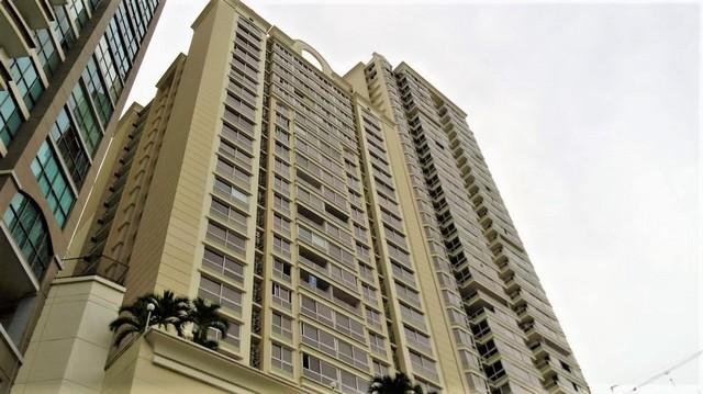 Pacific Star, Amplio y Cómodo Apartamento en Punta Pacífica