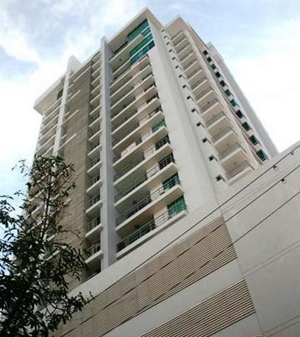 Cangrejo 507, Comodo Apartamento en El Cangrejo Amoblado