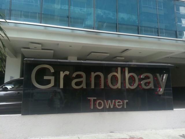 Grandbay, Bello Apartamento en Av. Balboa Amoblado