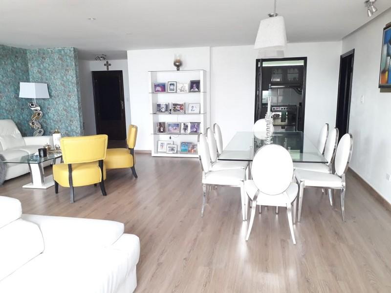 Pacific Star, Bello Apartamento en Venta en Punta Pacifica