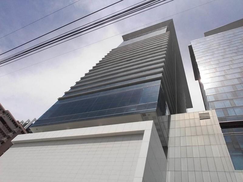 Sortis Business Tower. Amplia Oficina en Obarrio