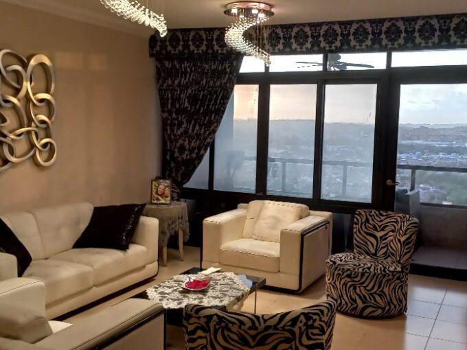 Parque del Mar Cómodo Apartamento en Alquiler