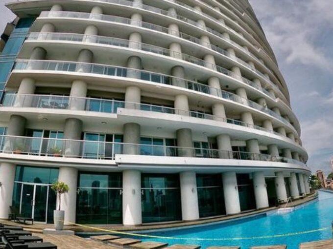 PH Yacht Club Hermoso Apartamento en Alquiler en la Ave. Balboa