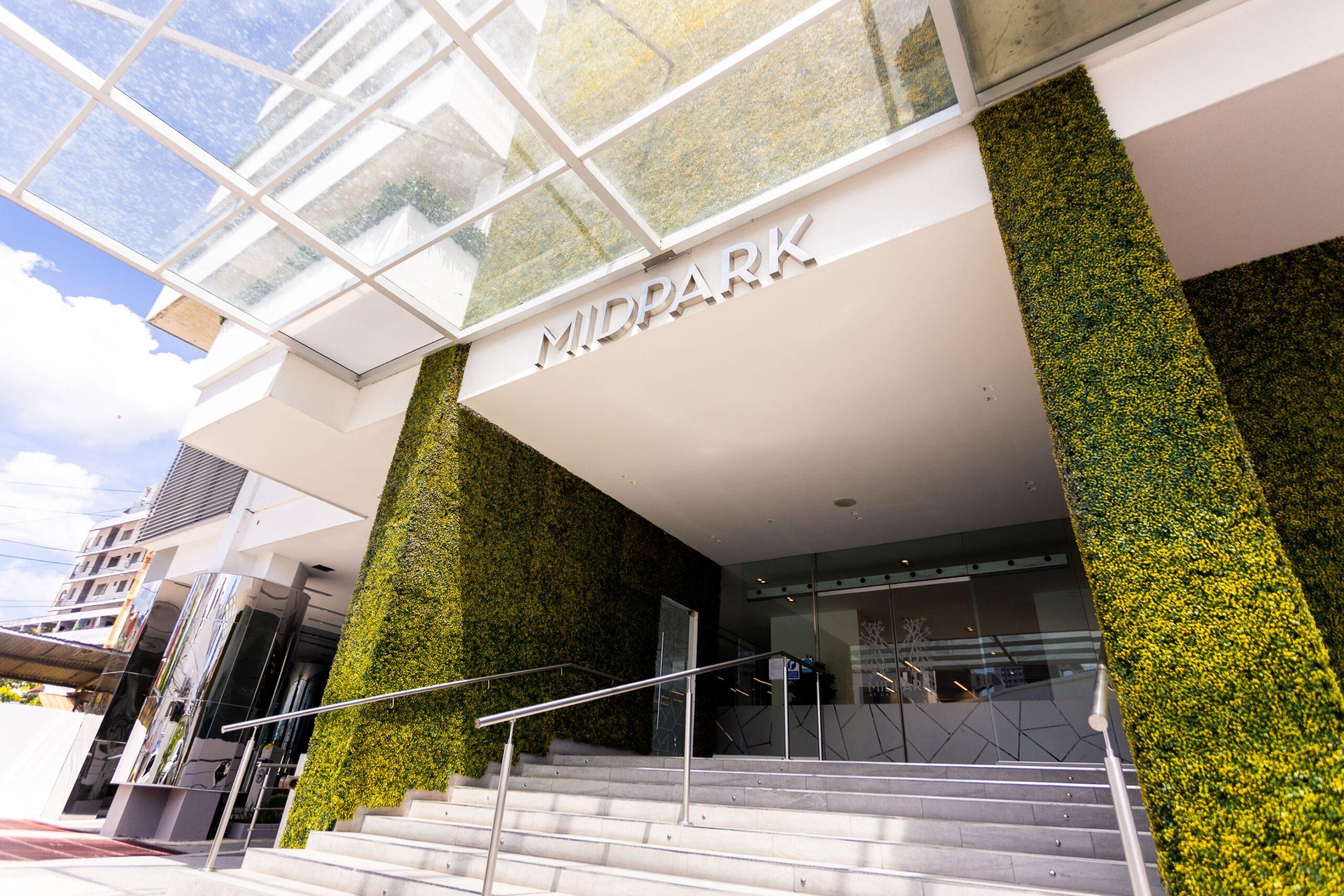 Midpark Apartamento Amoblado en Alquiler en Carrasquilla