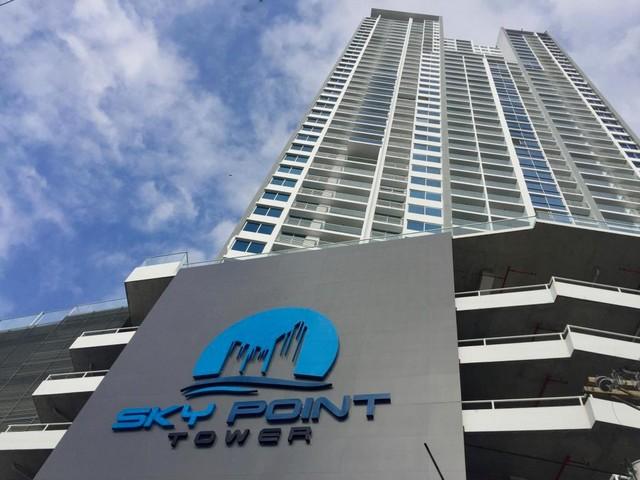 Sky Point, Bello Apartamento en Venta para Inversión